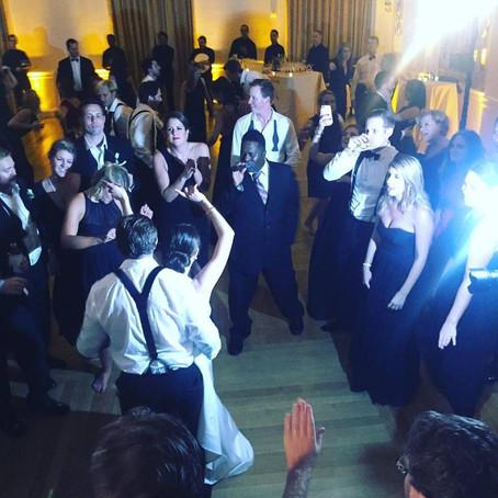 Real Weddings!