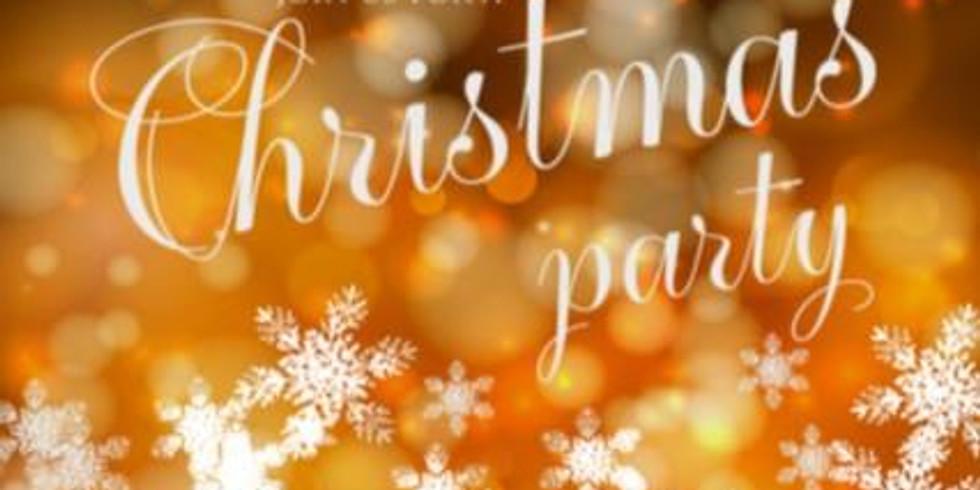"""The Magic Of Christmas""  Holiday Extravaganza!"