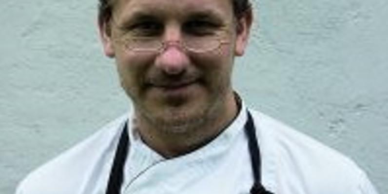 Cooking Class with Jesper Dahl