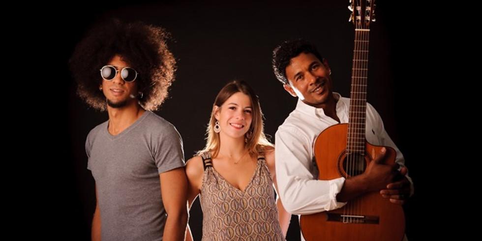 Cuban Music Night featuring Carlos!