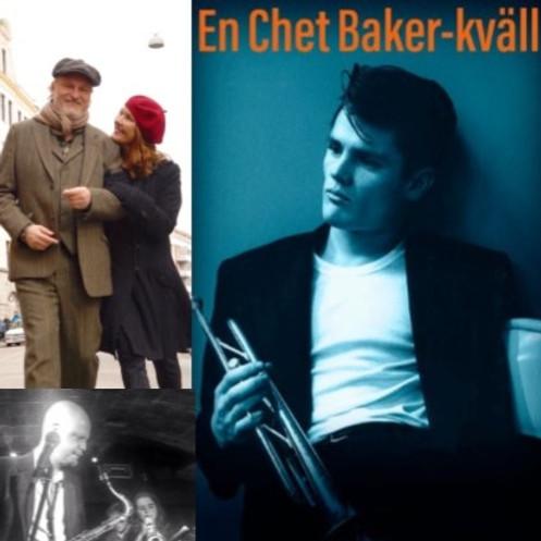 A tribute to Chet Baker!