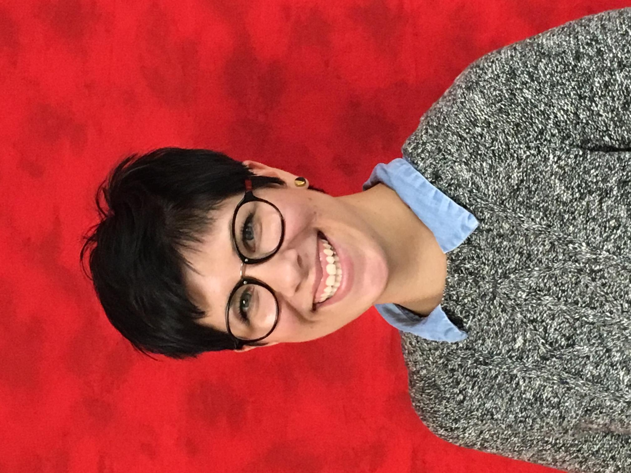 Kelsey Wolff
