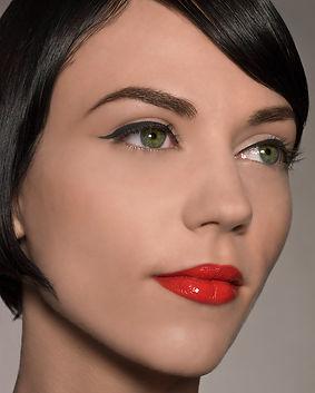 microbladed brows, microblading eyebrows, microblading, semi-permanent make-up