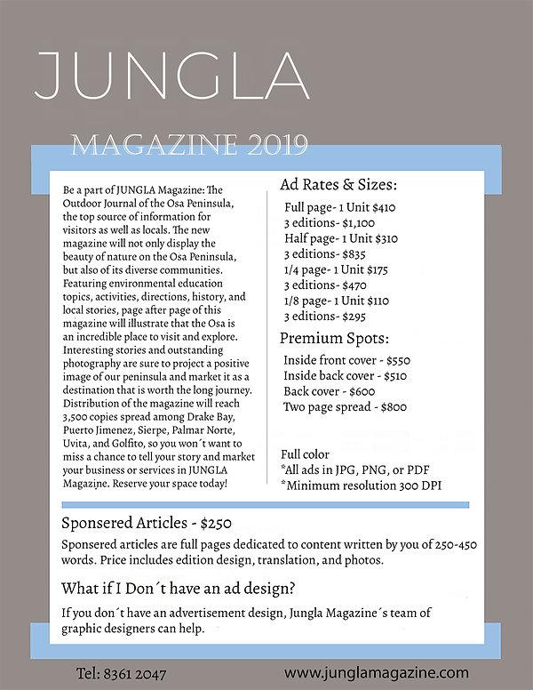 JUNGLA Mag price sheet English.jpg