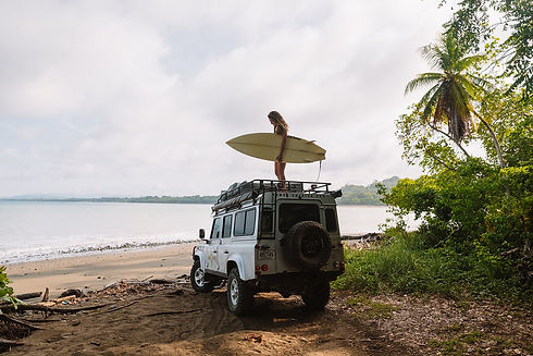 land rover costa rica