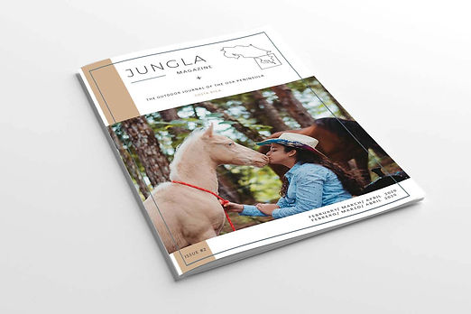 Jungla Magazine Issue 2 cover..jpg