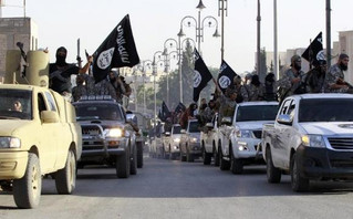 Weekly Prayer Spotight: Islamic State in Syria abducts at least 90 from Christian villages: monitor
