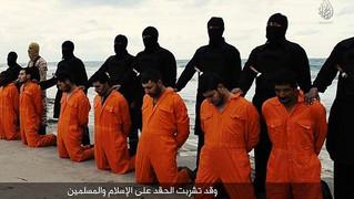 URGENT PRAYER NEEDED: 21 Christians Killed in Libya
