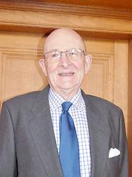 Roger Ward - Session Clerk