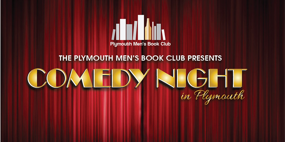 Comedy Night in Plymouth