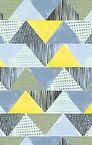 Geometric Print Portfolio