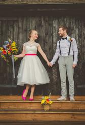 Chapel Barn Pineapple Wedding.jpg