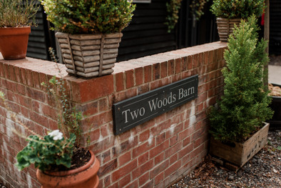 Two Woods Wedding Venue Sussex
