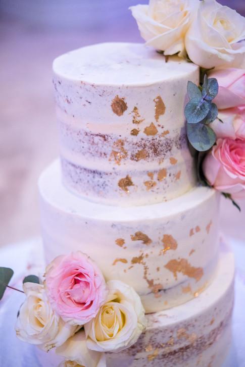 Naked Gold Leaf Wedding Cake.jpg