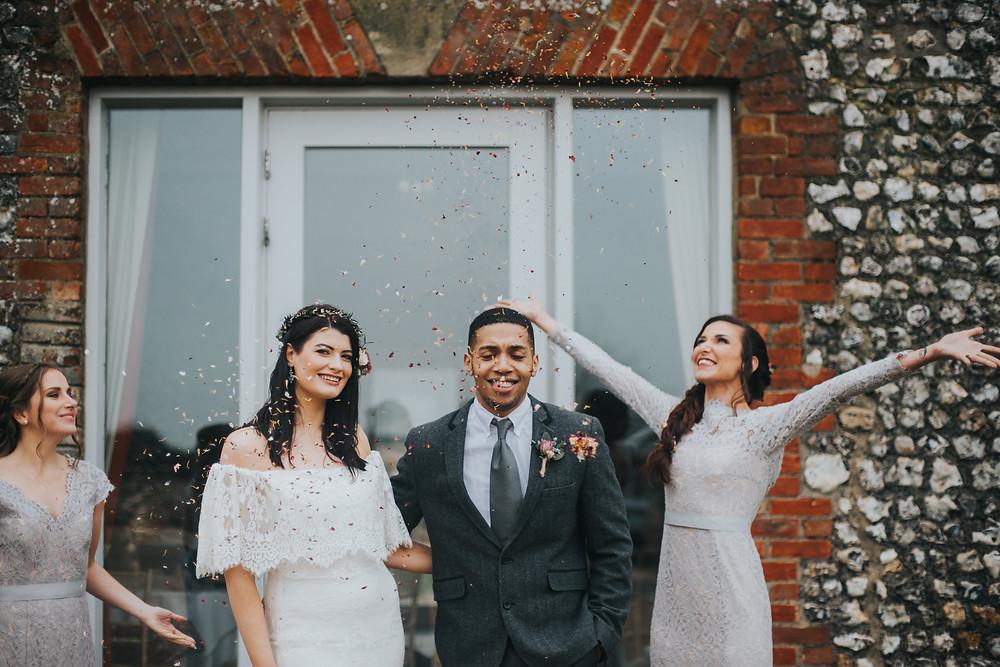 Farbridge Wedding Coordinator