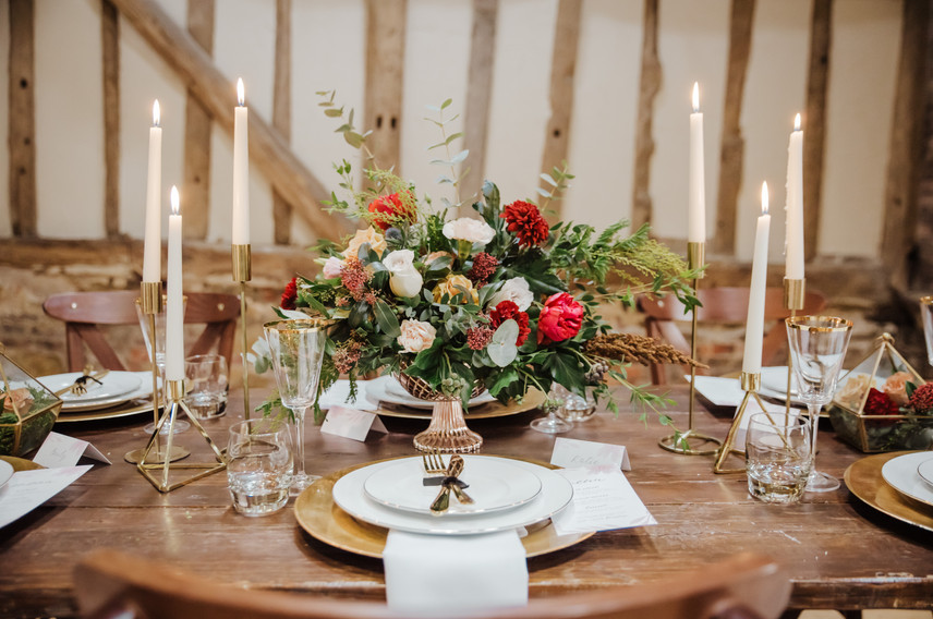 Red and White Table Bouquet.jpg