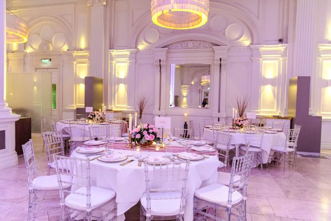 London Andaz Wedding Coordination Hotel.jpg