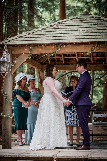 Two Woods Estate Wedding Coordinator