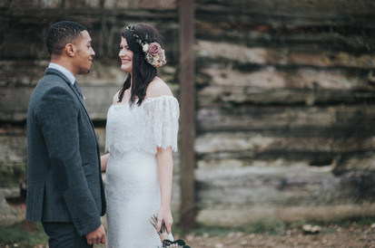 Bohemian Bridal Couple.jpg