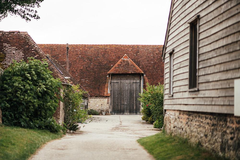 Sullington Manor Farm Wedding Coordinator