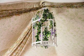 Bird Cage Vintage Florals.JPG