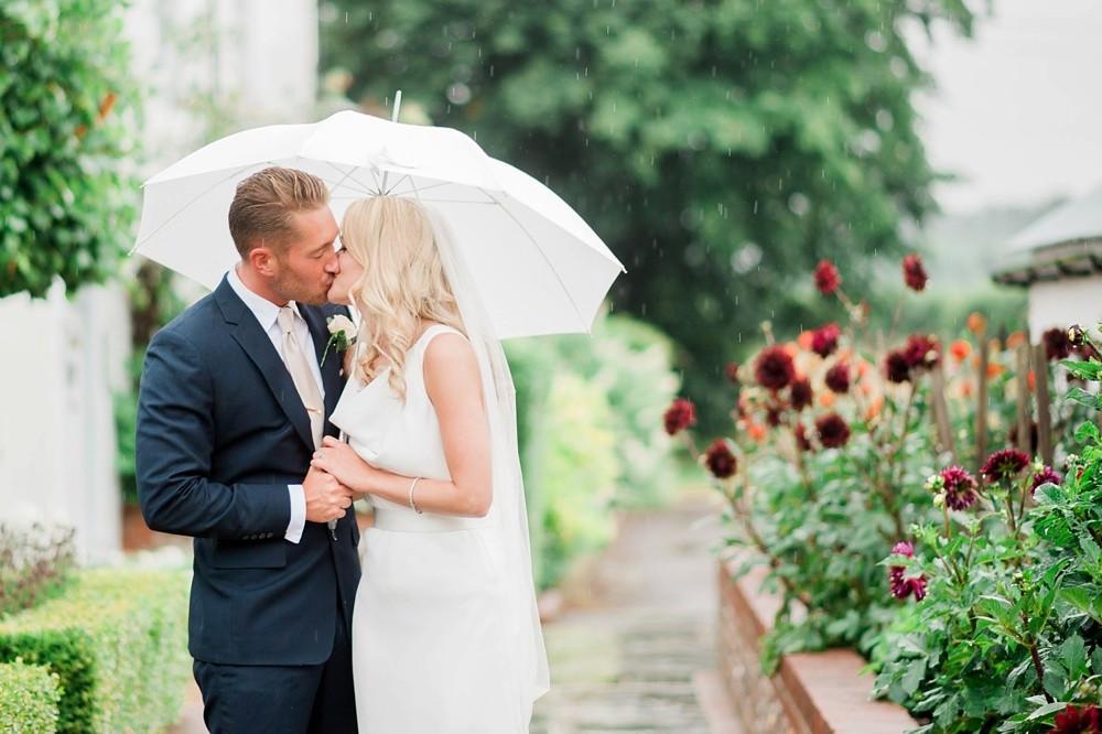 Southend Barns Wedding Coordinator