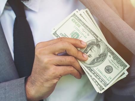 Dinheiro gera dinheiro