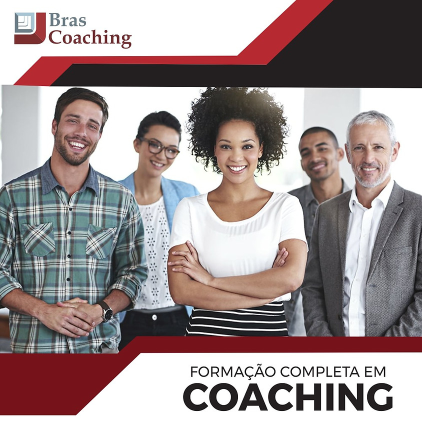 Formação em Coaching - Módulo 1
