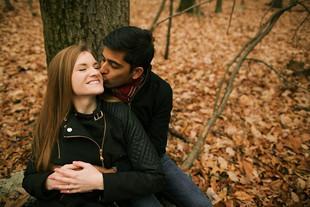 Maryland Couple Portrait