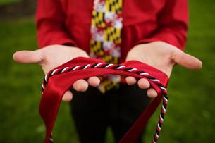 Maryland Graduation