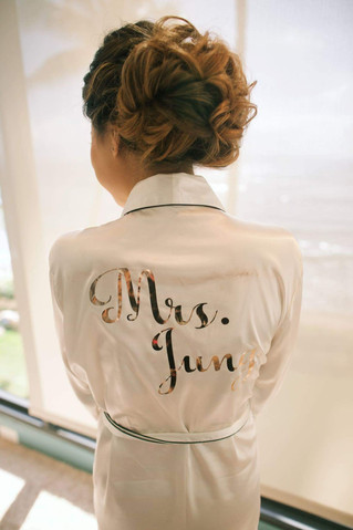 Maryland Wedding Bride