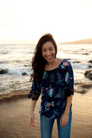 Maui Portrait