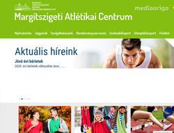 Margitszigeti Sportcentrum