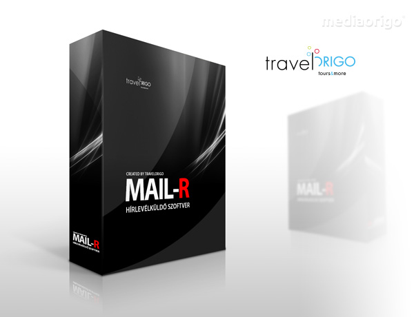 Mailr szoftver