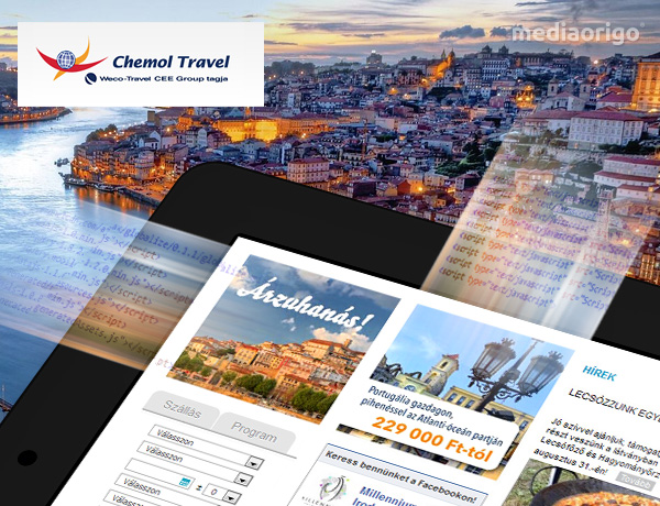 Chemol Travel Utazási Iroda