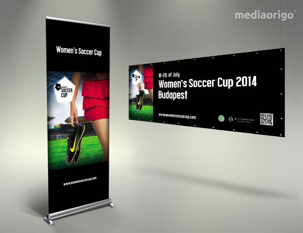 Women Soccer Cup