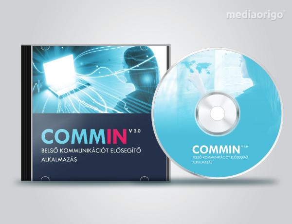 Commin szoftver