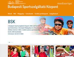 Budapesti Sportszolgáltató Kft.