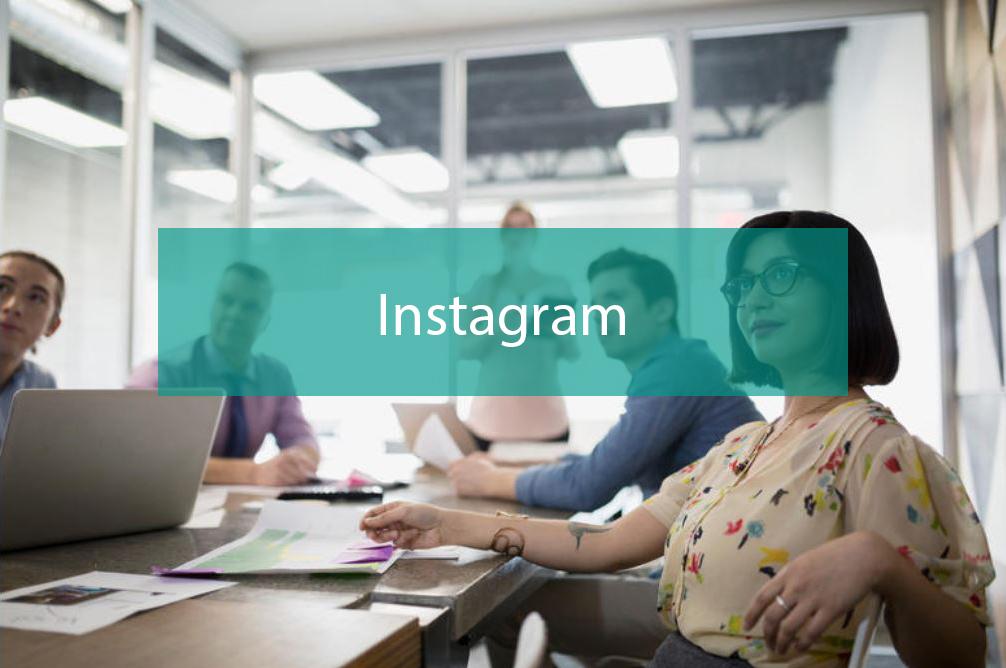 Instagram kampányok