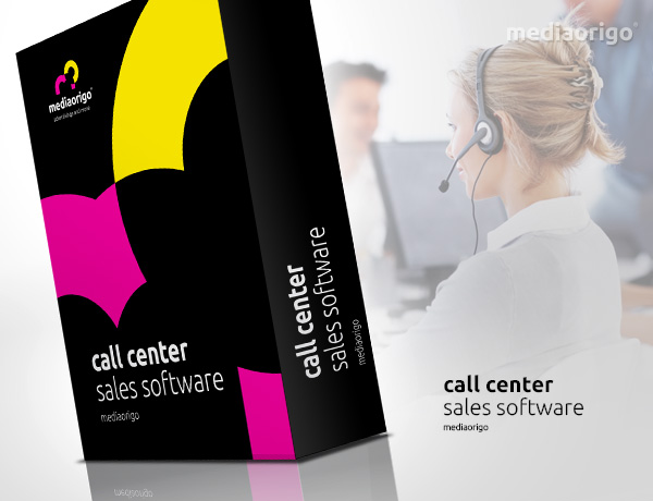 Call center szoftver