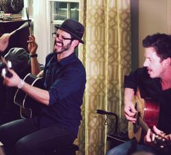Tony,Steve&Mic
