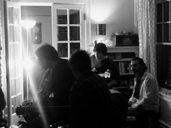 ari and friends 2010