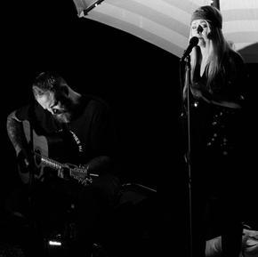 Jennifer Westwood & Dylan Dunbar