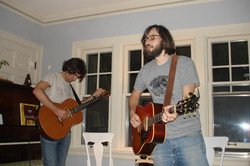 eliot morris and jon black 2008