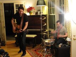 ari hest & doug yowell 2011