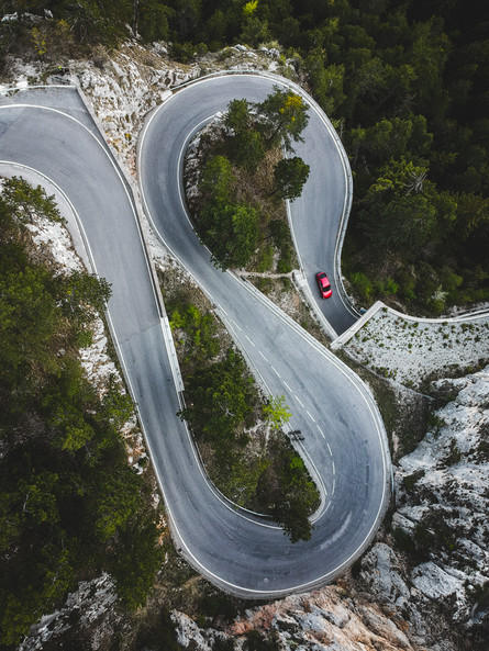 franziska hackl landschaftsfotografie hohe wand straße