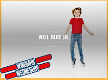 Will Buie Jr.
