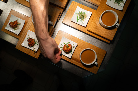franziska hackl foodphotography black tiger