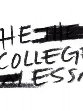 College Essay: September