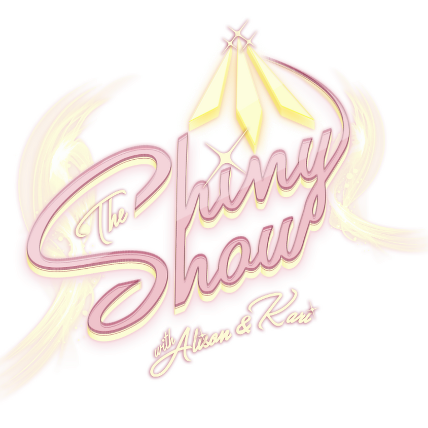 The Shiny Show comes to the USA!